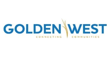 Golden West. Connecting Communities.